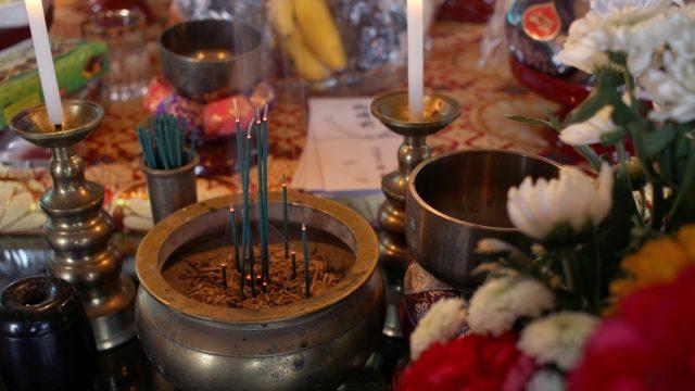 家族葬での香典辞退マナー